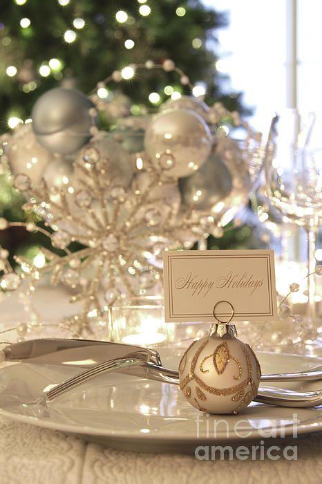 segnaposto natalizio 12
