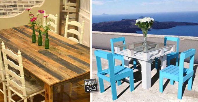 tables-en-palettes-de-bois