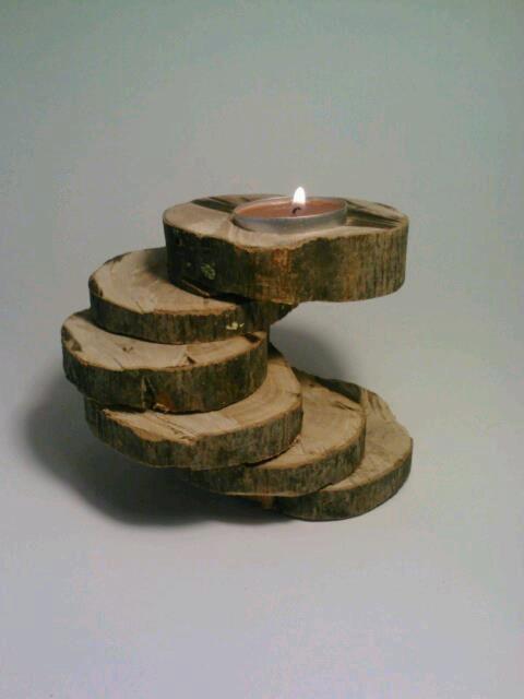 tronco candele 15