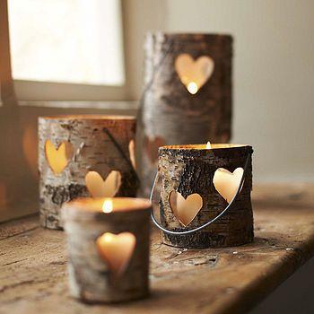 tronco candele 18