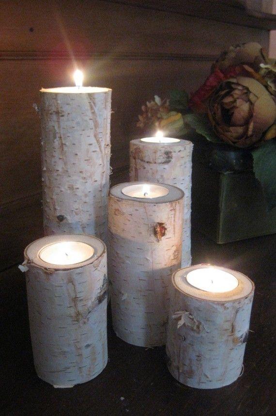 tronco candele 5