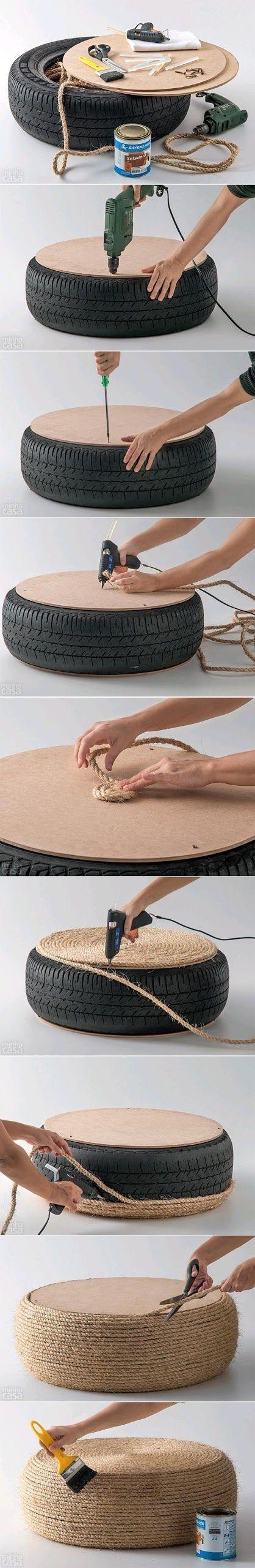 creazione con corda 18