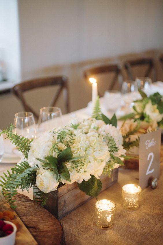 Ben noto Centro tavola con fiori per il matrimonio! Qui ci sono 20 deco  MN76