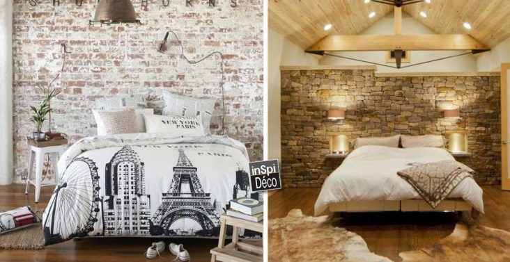 idees-deco-pierres-chambre-a-coucher