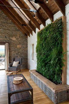 parete vegetale fai da te 5