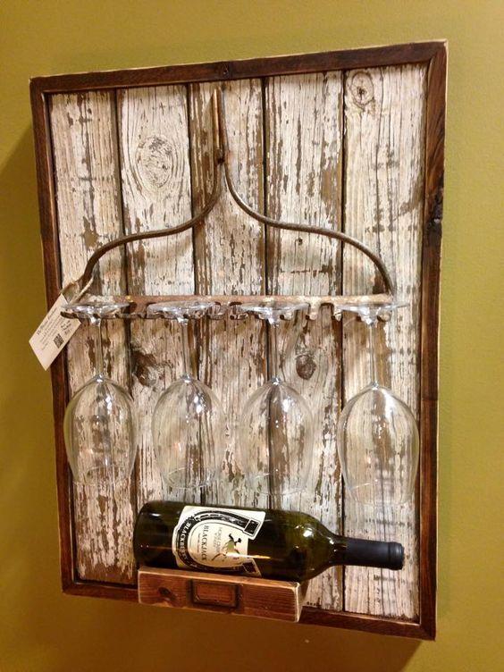 Créer un porte-verre original