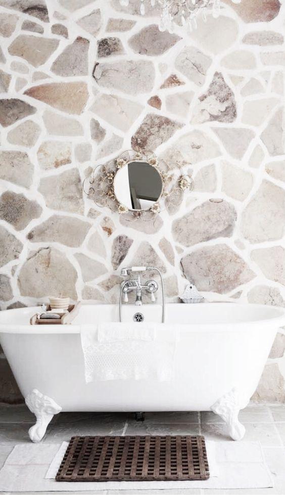 rivestimento pietra bagno 10
