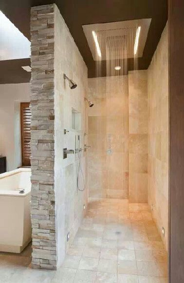 rivestimento pietra bagno 2