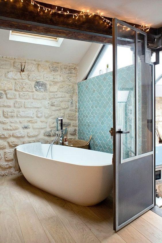 rivestimento pietra bagno 3