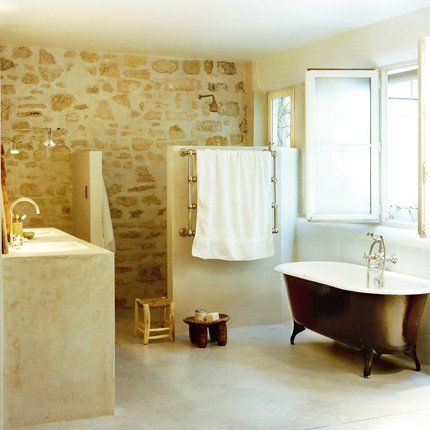 rivestimento pietra bagno 4