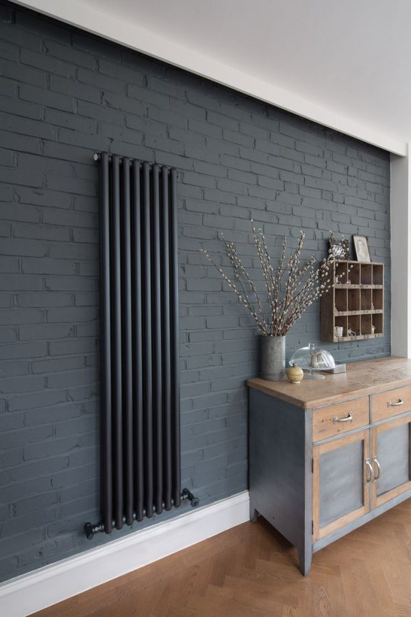 peindre et d corer les radiateurs 20 exemples pour int grer dans la d co. Black Bedroom Furniture Sets. Home Design Ideas