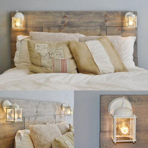 t te de lit originale 20 id es d co pour vous inspirer. Black Bedroom Furniture Sets. Home Design Ideas
