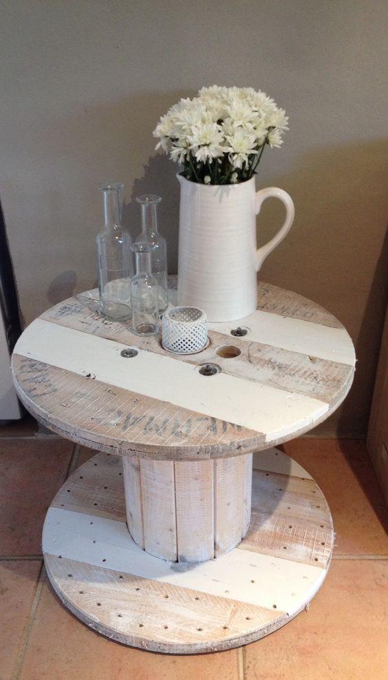 bobine de cable electrique en bois do99 montrealeast. Black Bedroom Furniture Sets. Home Design Ideas