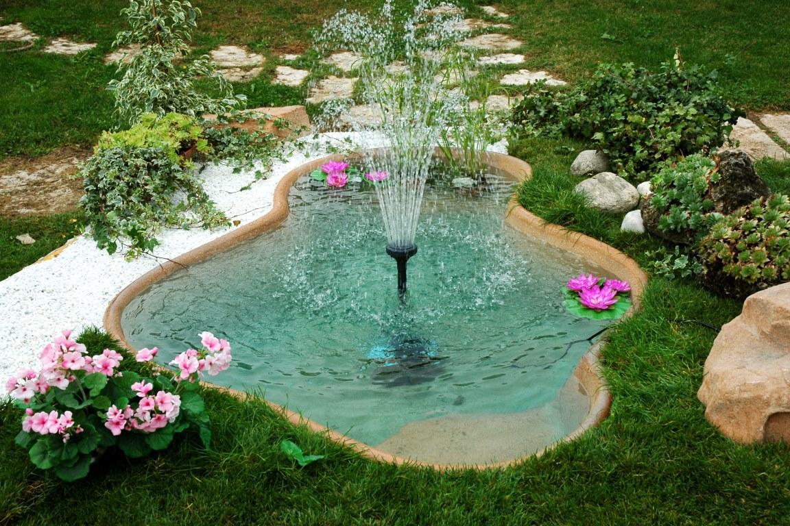 Realizzare giardino fai da te interesting giardino con giochi
