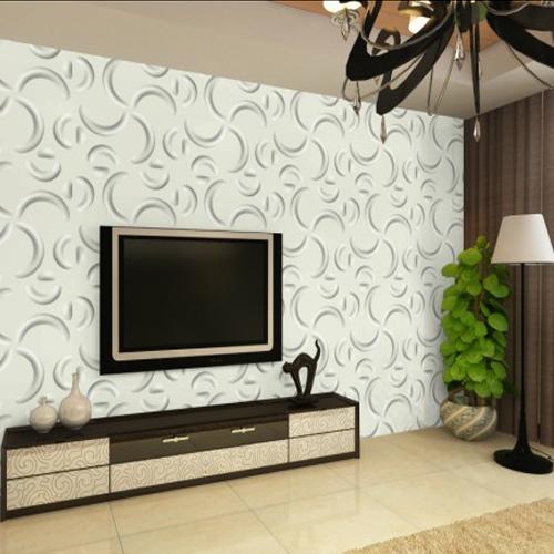 Wallpaper Decor Panel : D?corer les murs avec des panneaux d facile et pas cher