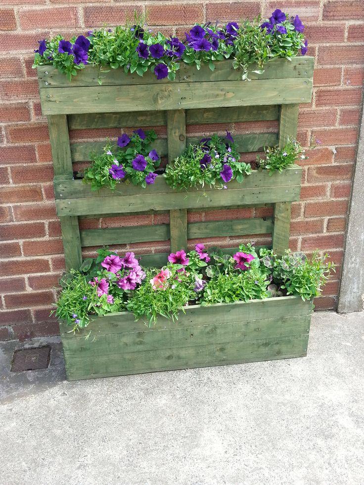 une palette de fleurs pour d corer son jardin 20 id es pour vous inspirer. Black Bedroom Furniture Sets. Home Design Ideas