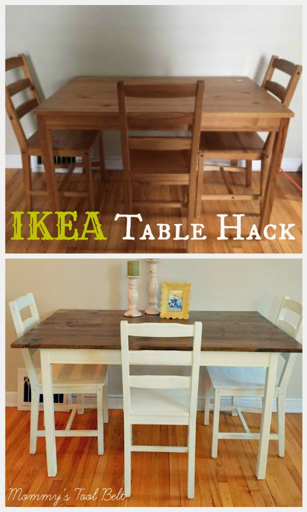 Dare un nuovo aspetto ad un mobile IKEA