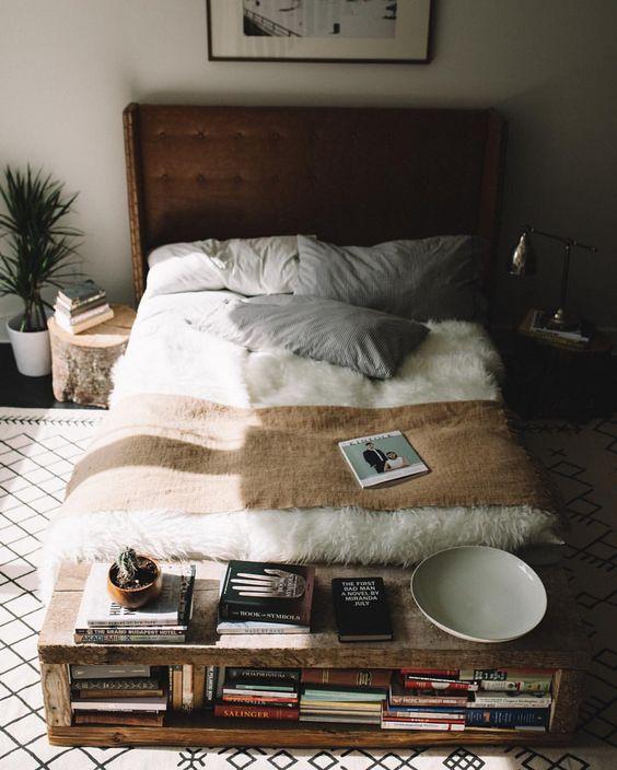 D corer votre pied de lit 20 id es pour vous inspirer for Chambre urban outfitters