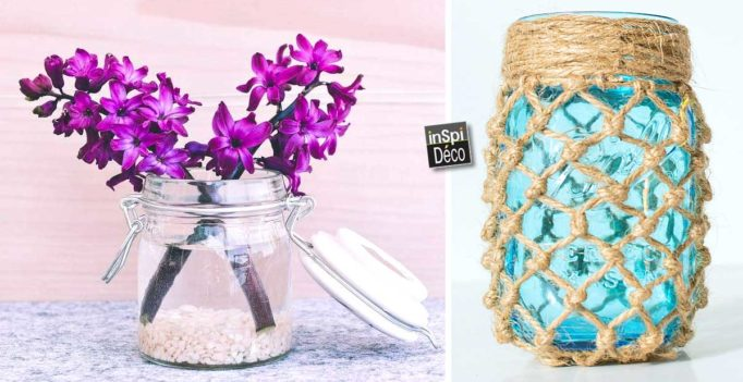 decorations-maison-DIY-printemps-bocaux-en-verre