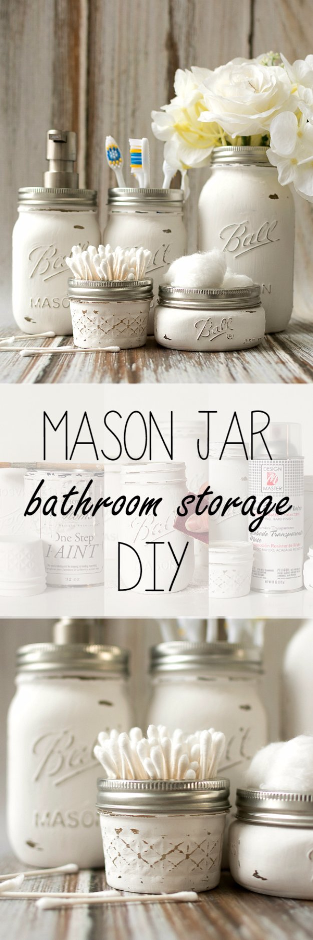 diy bathroom decorating ideas d 233 co diy pour la salle de bain 15 id 233 es laissez vous 17346
