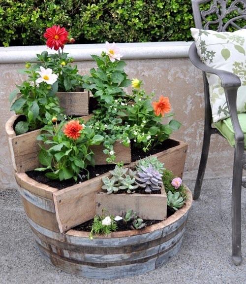 décorer son jardin