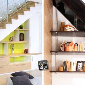 etageres-sous-escalier