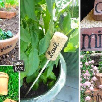 etiqueter-plantes-jardin