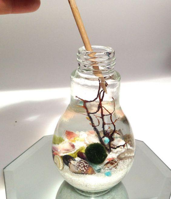 decorazione acquatica