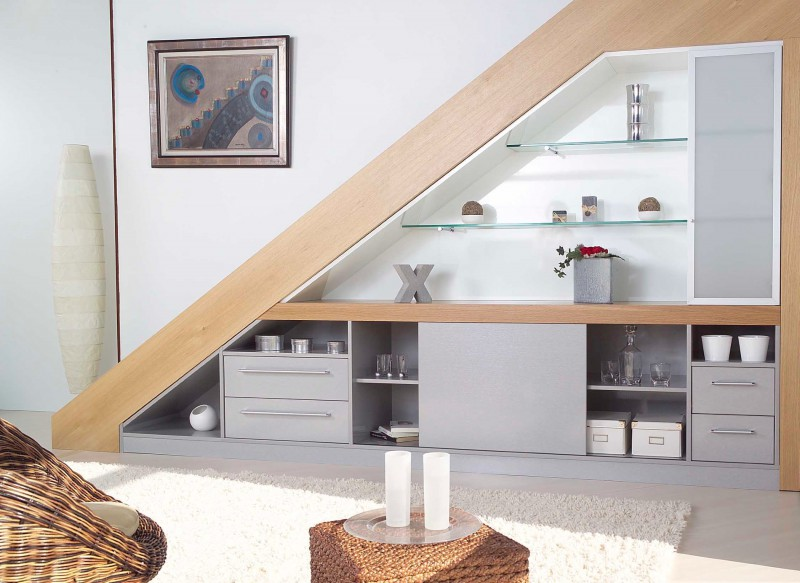 Amenagement Salon Avec Escalier  Amazing Home Ideas