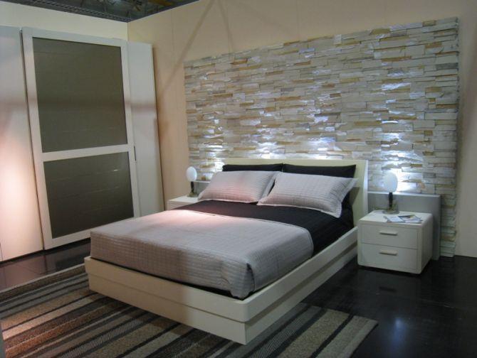 Decorare la parete sopra il letto! Qui ci sono 20 idee ispiratrici...