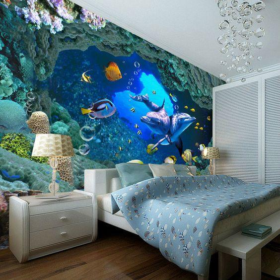 erstellen sie eine meer idee nr 14 thema kopfteil - Kopfteil Des Aquariums