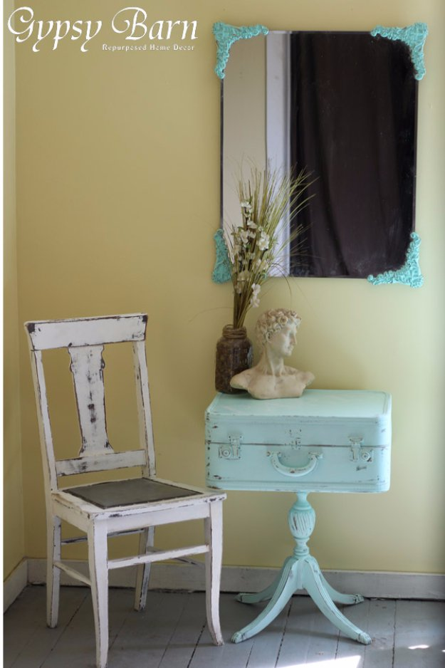 d coration diy style shabby chic voici 15 id es inspirantes. Black Bedroom Furniture Sets. Home Design Ideas
