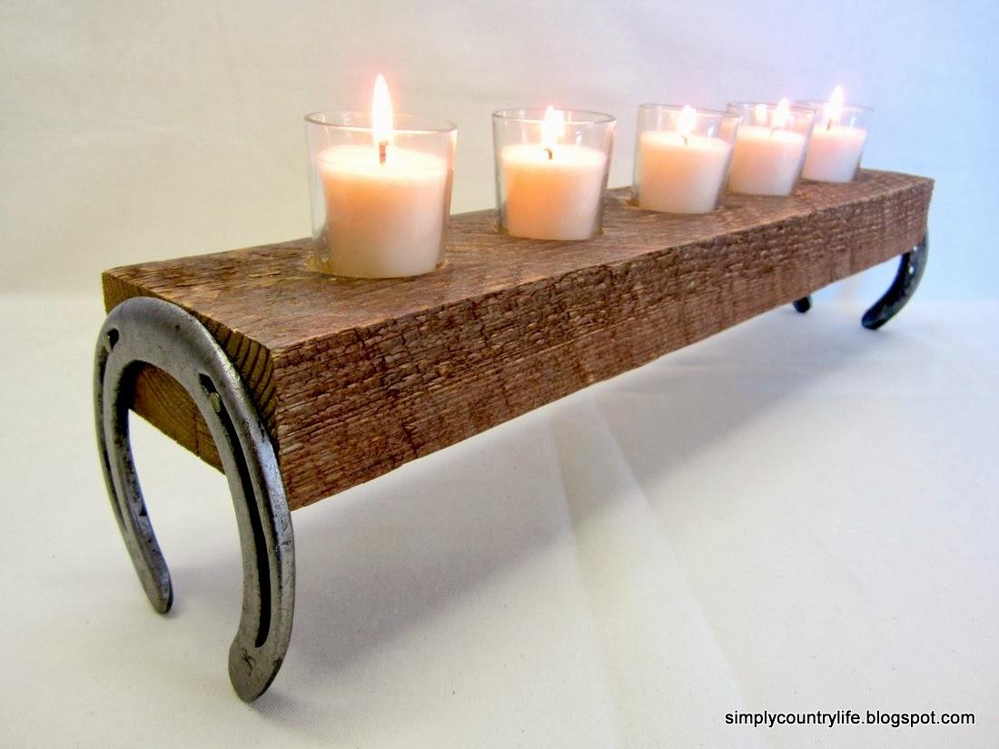 Des objets en bois faire soi m me pour sa d co voici 15 exemples - Fabriquer des objets en bois ...