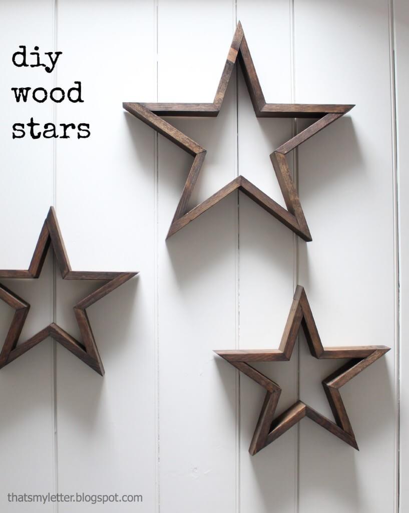projets diy avec du bois faire soi m me voici 20 id es inspirantes. Black Bedroom Furniture Sets. Home Design Ideas