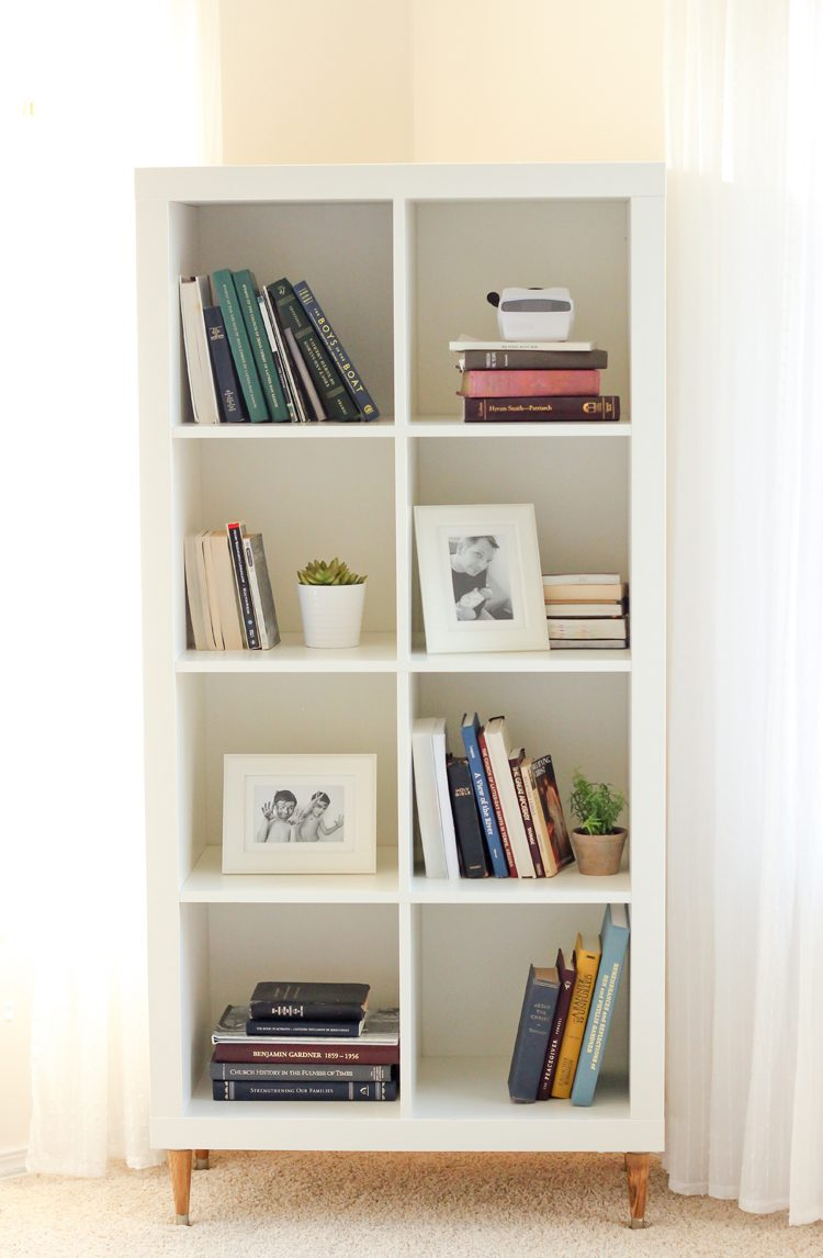 ikea hack con la libreria kallax 20 esempi da cui trarre ispirazione. Black Bedroom Furniture Sets. Home Design Ideas
