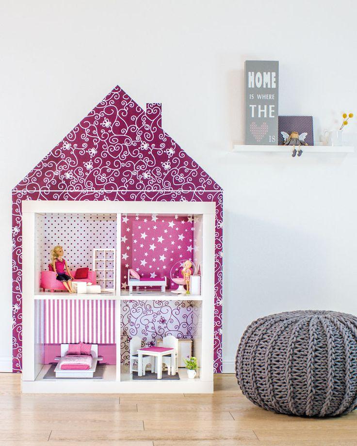 Мебель для кукольного домика икеа