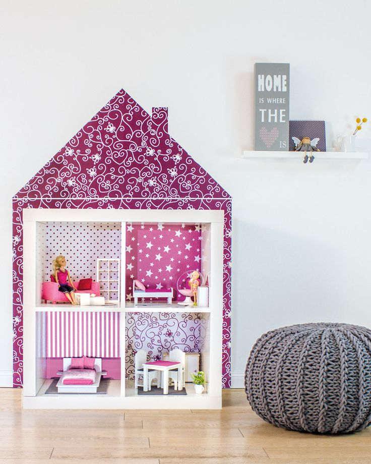 IKEA HACK avec Kallax et Expedit