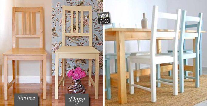 Relooking Des Chaises Ikea Ivar E Stefan 20 Exemples Inspirants
