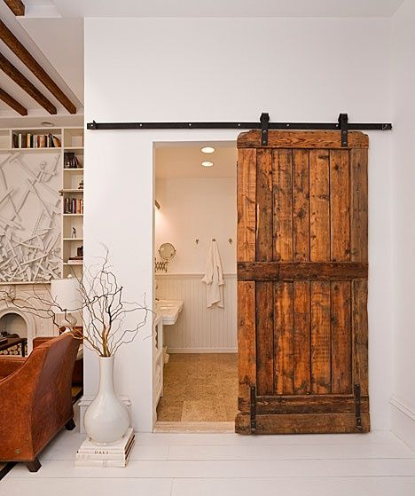 salle de bain style campagne 6