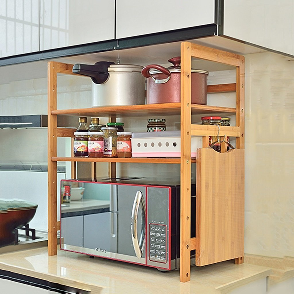 accessoires gain de place pour une petite cuisine 20 id es. Black Bedroom Furniture Sets. Home Design Ideas