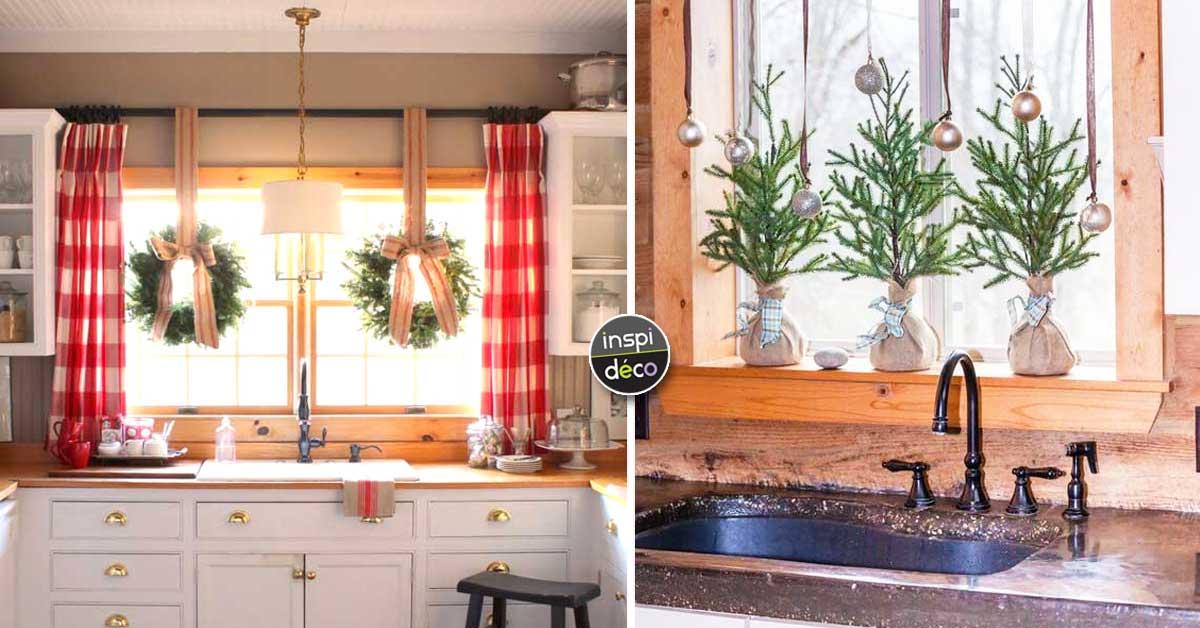 Decorer sa cuisine des id es pour le style de maison for Des idees pour decorer sa maison
