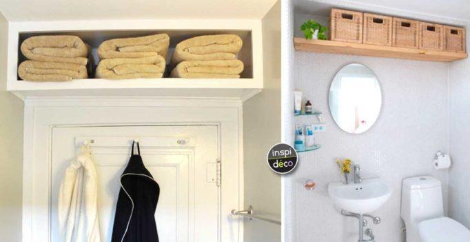 20 tagres bien penses pour votre petite salle de bain inspirez vous