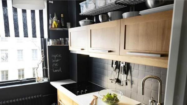 Decorer Le Dessus Des Meubles De Cuisine Voici 20 Idees