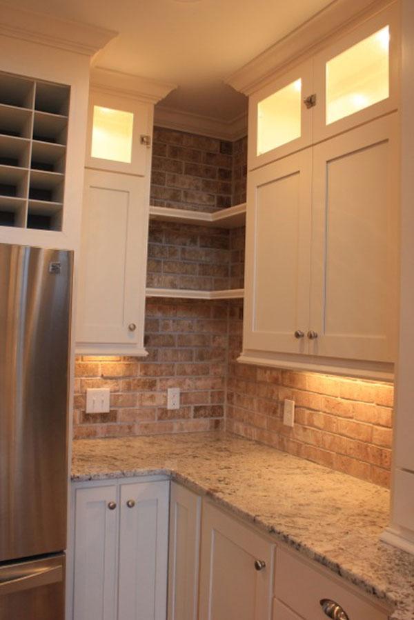 Optimiser petite cuisine le meilleur de la maison design for Optimiser une petite cuisine