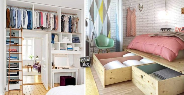 Home inspid co for Amenager une chambre
