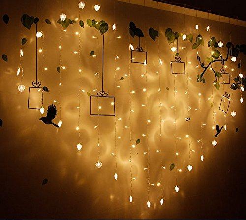 D co originales avec guirlandes lumineuses 17 id es Luces led decorativas