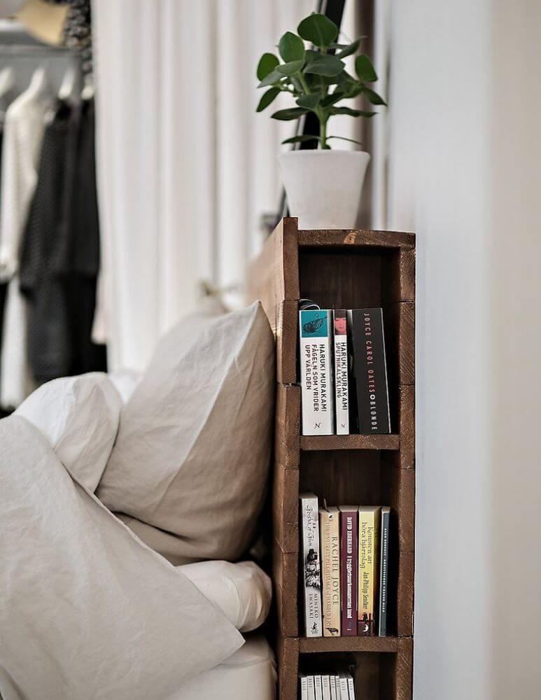Garder sa chambre bien rangée