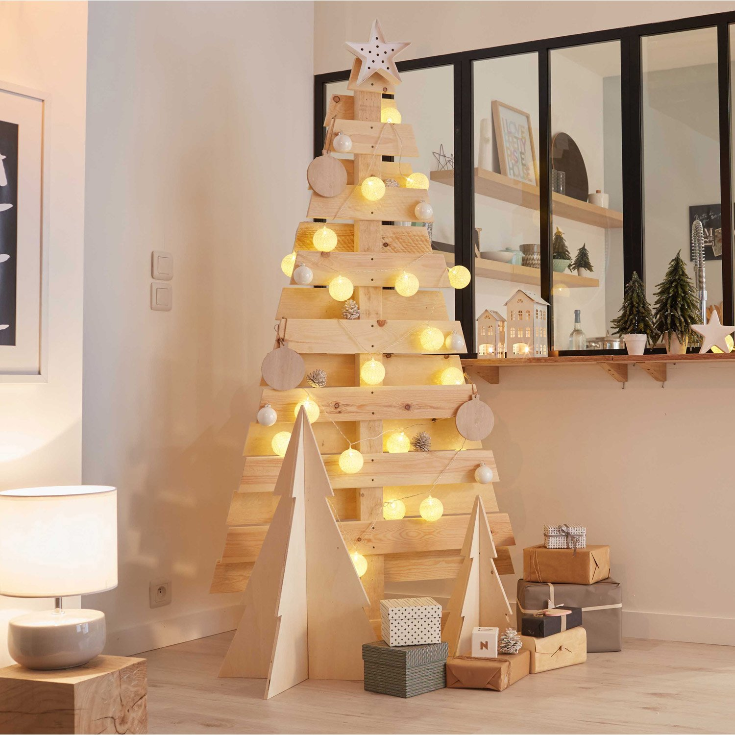 D Co De Noel Diy Pour Le Sapin Archivi Inspid Co