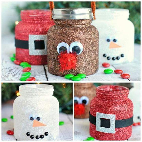 Recycler les petits pots de bébé