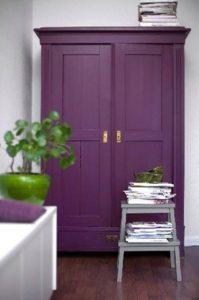 Decorare casa con l'Ultra Violet